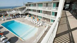 Hotel The Beach Shack - Wildwood (New Jersey)