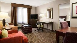 Suite Homewood Suites by Hilton Wallingford-Meriden