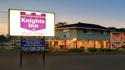 KNIGHTS INN - Midland