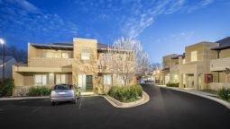 Exterior view QUEST WAGGA WAGGA SERVICED APTS