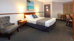 Double room (standard) Brisbane International Virginia