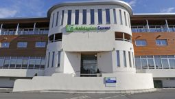 Exterior view Holiday Inn Express CREWE