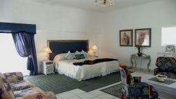 Misty Waves Boutique Hotel - Hermanus