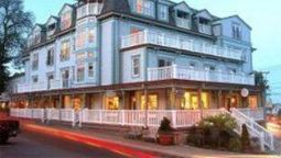Mansion House Inn And Spa - Falmouth (Massachusetts)