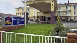 Hotel BEST WESTERN PLUS COUNTRY PARK - Tehachapi (California)