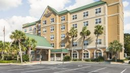 Buitenaanzicht GA  Valdosta Country Inn and Suites By Carlson