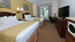 Kamers GA  Valdosta Country Inn and Suites By Carlson
