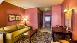 Room Comfort Suites At Plaza Mall