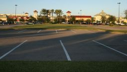 Buitenaanzicht Holiday Inn Express & Suites DESTIN E - COMMONS MALL AREA