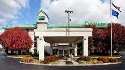 Holiday Inn Express FRAZER-MALVERN - West Goshen (Pennsylvania)