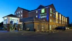 Exterior view Holiday Inn Express NEWCASTLE - METRO CENTRE
