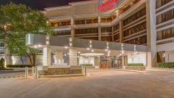 Hotel Crowne Plaza EXECUTIVE CENTER BATON ROUGE - Baton Rouge (Louisiana)