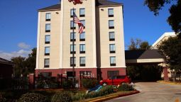 Exterior view Hampton Inn Biloxi MS