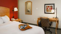 Kamers Hampton Inn Cedar City
