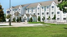 MICROTEL INN & SUITES BY WYNDH - Baton Rouge (Louisiana)