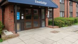 Exterior view TRAVELODGE DROITWICH