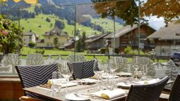 Exterior view Gstaaderhof Swiss Quality