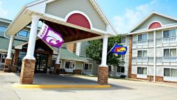 Fossil Creek Hotel And Suites 2 Star In Rus Kansas