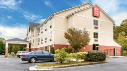 Econo Lodge  Inn & Suites - Douglasville (Georgia)
