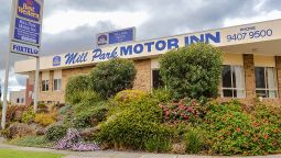 BEST WESTERN MILL PARK MOTEL - Melbourne
