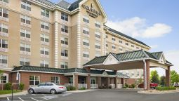 Exterior view Denver Intl AirCO Country Inn and Suites By Carlson