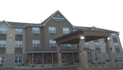 Exterior view Country Inn and Suites By Carlson Moline Airport