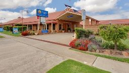 Quality Inn Parkes International - Parkes