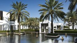 Exterior view The Chedi Muscat
