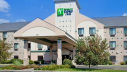 Holiday Inn Express & Suites ELKHART-SOUTH - Elkhart (Indiana)