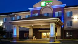 Exterior view Holiday Inn Express & Suites BROOKINGS