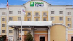 Holiday Inn Express & Suites MOORESVILLE - LAKE NORMAN - Mooresville (North Carolina)
