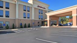 Exterior view Hampton Inn Troy