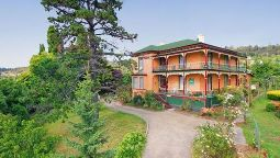 Quality Inn Edenholme Grange - Launceston