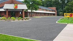Hotel SUPER 8 BEACHWOOD-CLEVELAND AR - Beachwood (Ohio)