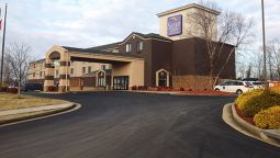 Sleep Inn & Suites - Kingsport (Tennessee)
