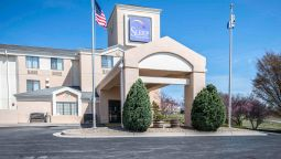 Sleep Inn & Suites - Princeton (West Virginia)