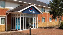 Exterior view TRAVELODGE READING M4 WESTBOUND