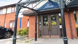 Exterior view TRAVELODGE EXETER M5