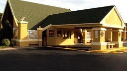 Americas Best Value Inn - Whippany (New Jersey)
