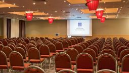 Conference room Novotel Cairo 6th of October
