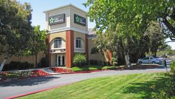 Hotel EXTENDED STAY AMERICA SAN MATE - San Mateo (California)