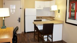 Room EXTENDED STAY AMERICA GALLERIA