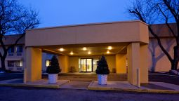 LA QUINTA INN MSP AIRPORT BLOOMINGTON - Bloomington (Minnesota)