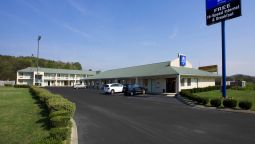 AMERICAS BEST VALUE INN - Ardmore (Tennessee)