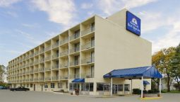 AMERICAS BEST VALUE INN - Cleveland (Ohio)