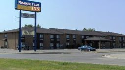 Exterior view MISSOURI FLATS INN
