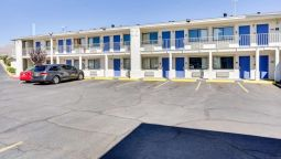 Buitenaanzicht Best Value Inn El Paso