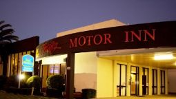 BW CHAFFEY INTERNATIONAL MOTOR INN - Mildura