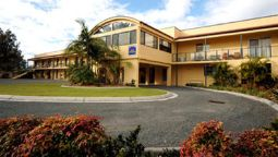 Exterior view BEST WESTERN THE LAKESWAY MTR