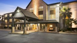 Buitenaanzicht COUNTRY INN AND SUITES MORROW
